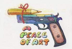 peace of art