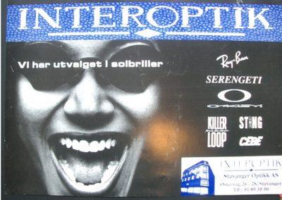 interoptik plakat